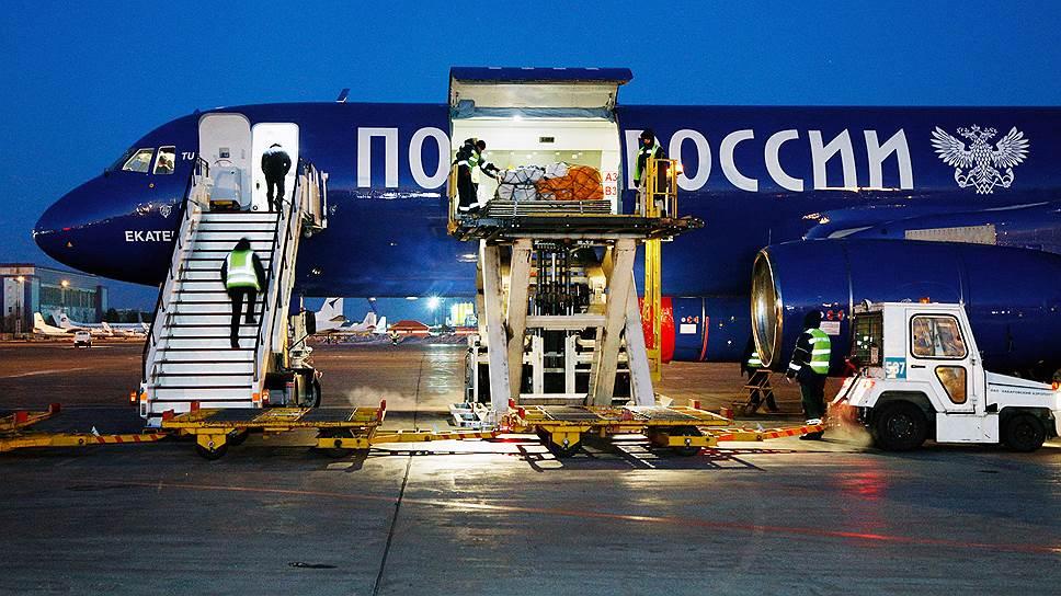 Как Генпрокуратура заинтересовалась авиапарком ФГУПа