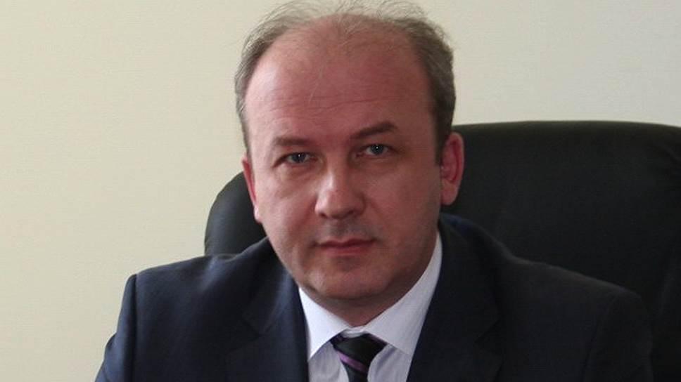 Глава департамента полпредства в ПФО по вопросам обороны и безопасности Алексей Галкин
