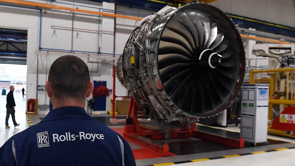 Как Rolls-Royce откупилась от коррупционного расследования