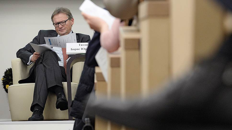 Авторы «Стратегии роста» сформулировали предложения по части налоговой политики