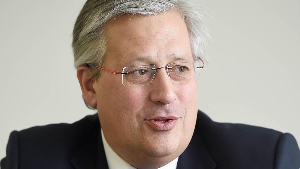 Бывший президент группы компаний «Дикси» Педро да Сильва