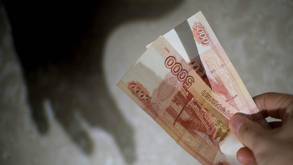 Почему на восприятие коррупции не влияют ни новые законы, ни громкие дела