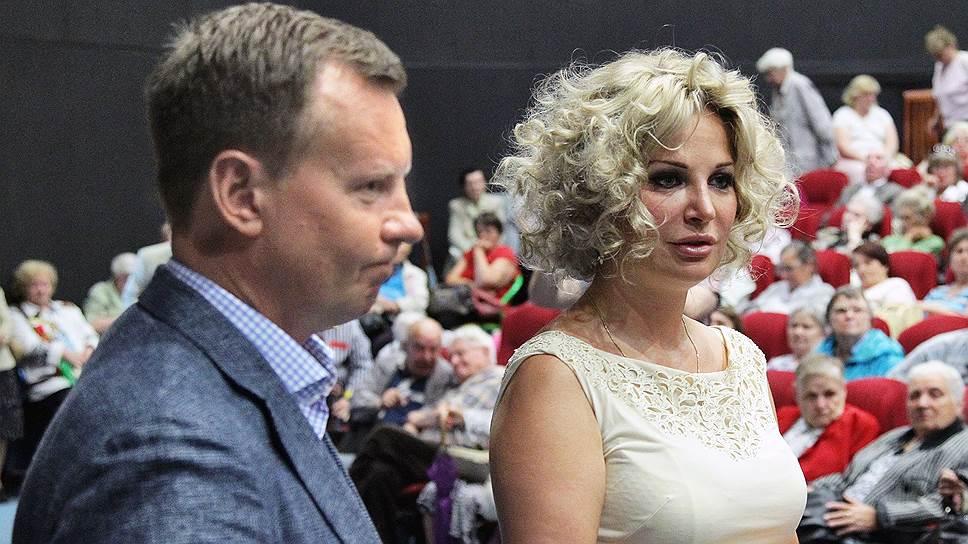 Почему КПРФ готова исключить Дениса Вороненкова из партии