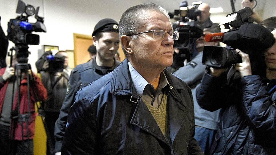 Мосгорсуд отклонил жалобы адвокатов бывшего министра экономики