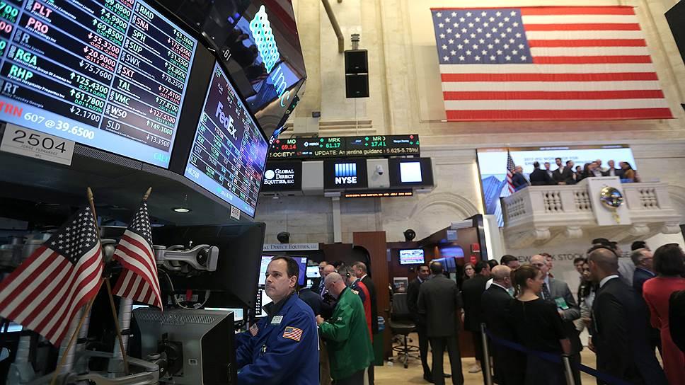 ФРС в феврале дала ставке отсрочку