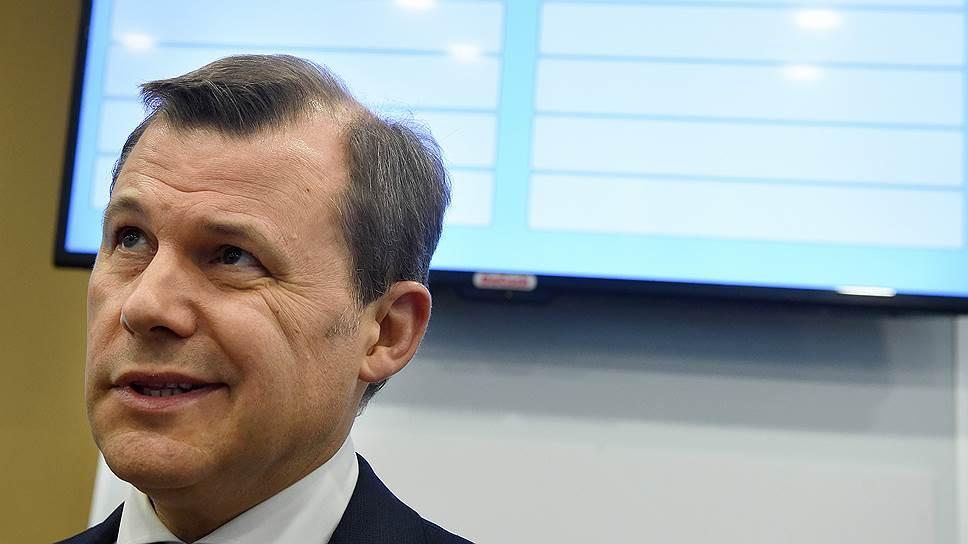 Руководителю «Почты России» нашли преемника в «Ростехе»