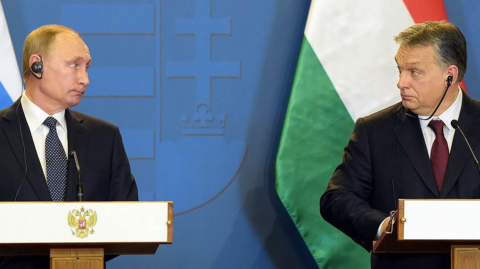 Как развивается экономическое сотрудничество России и Венгрии