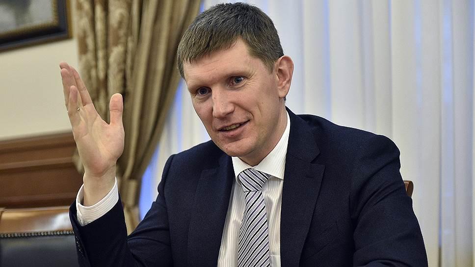 Как Виктору Басаргину нашли замену в Москве