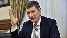 Виктору Басаргину нашли замену в Москве
