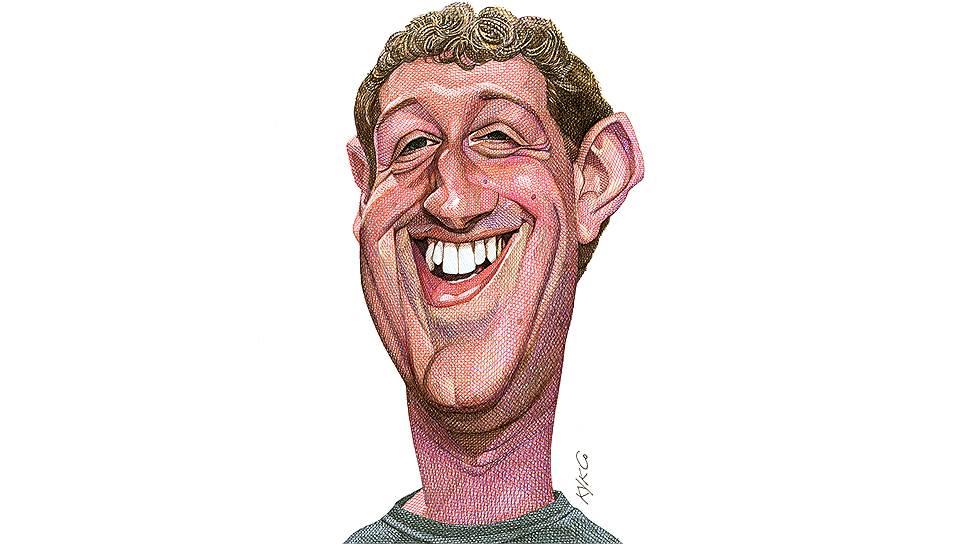 Марк Цукерберг в десяти цитатах