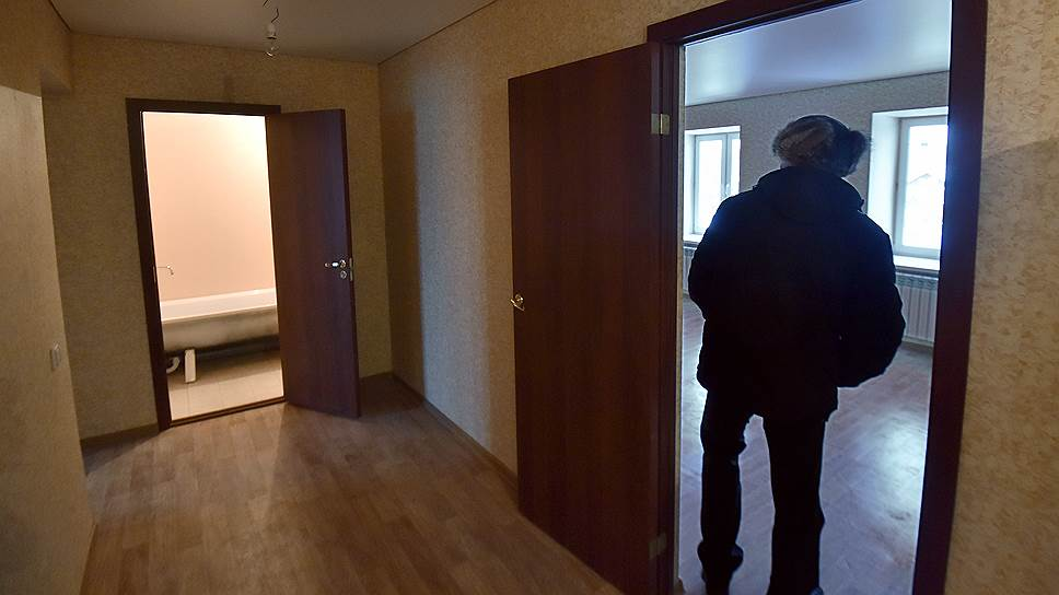 Почему доходность аренды в Москве растет медленно