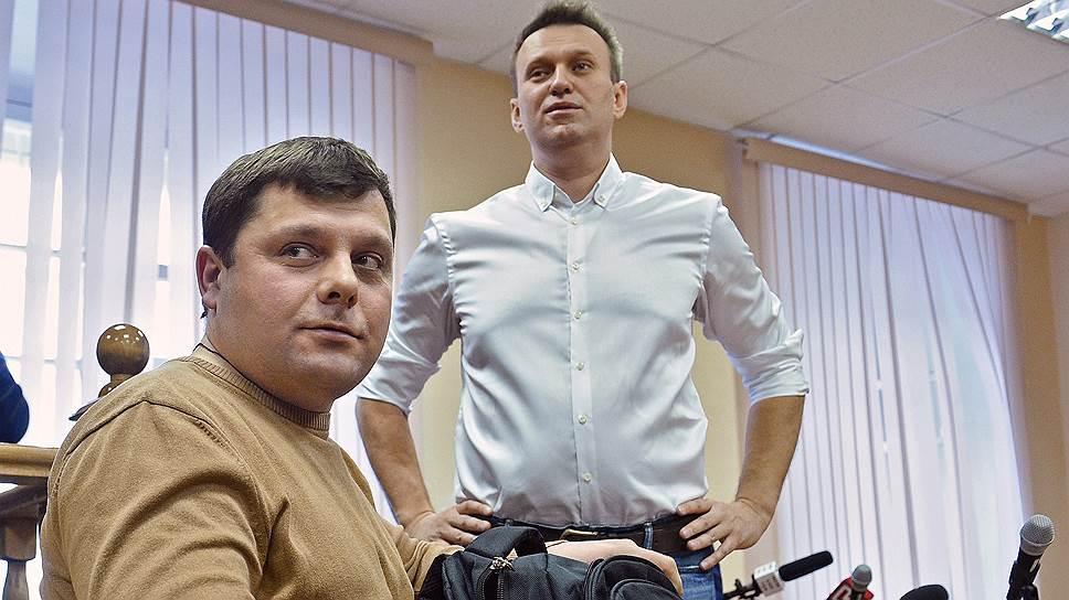 «Кировлес» отрезал Алексея Навального от президентских выборов