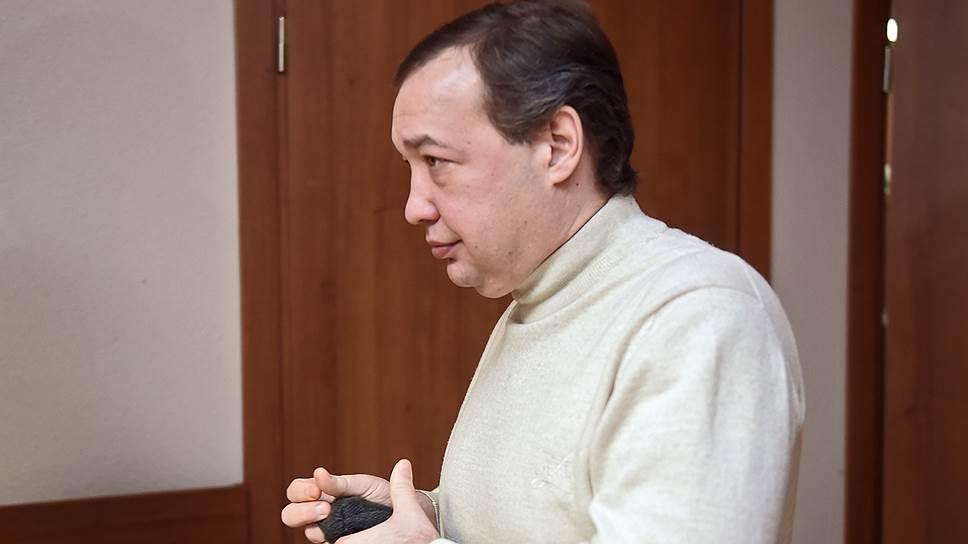 Бывшего делового партнера Андрея Аршавина обвиняют в крупном мошенничестве