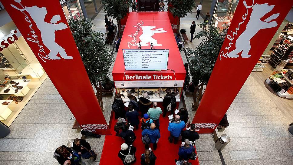 Какие премьеры были показаны на Берлинале в первый уикенд