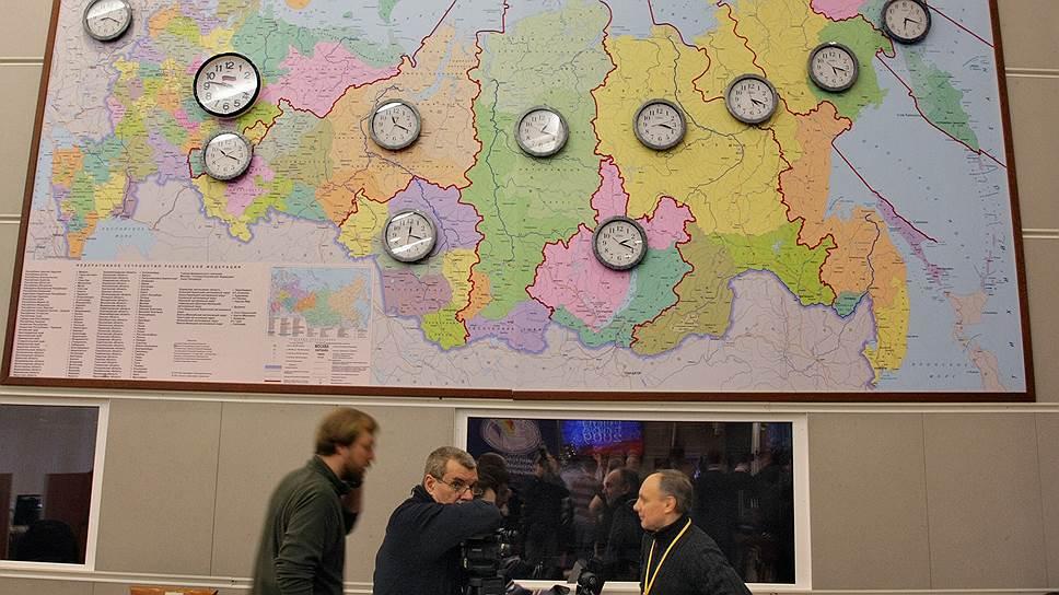 Какие регионы ждут отставок и назначений
