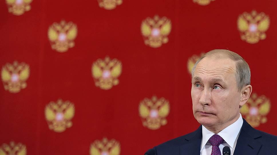 Как Владимир Путин защитил адвокатскую тайну