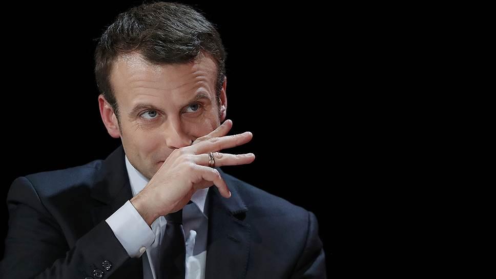 Почему Россию обвинили во вмешательстве в выборы президента Франции