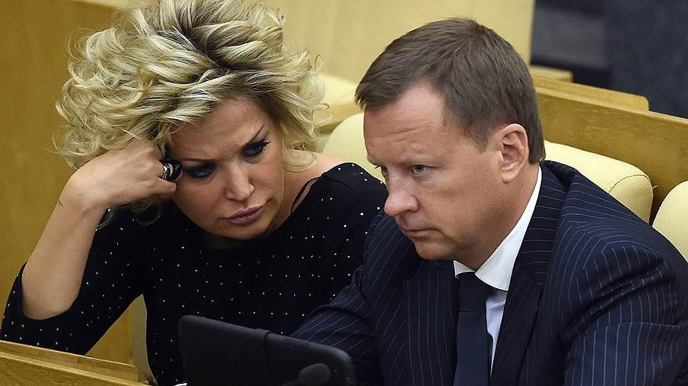 Следственный комитет предъявил заочное обвинение Денису Вороненкову