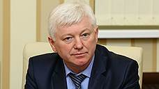 Крымский вице-премьер уволился со взяткой
