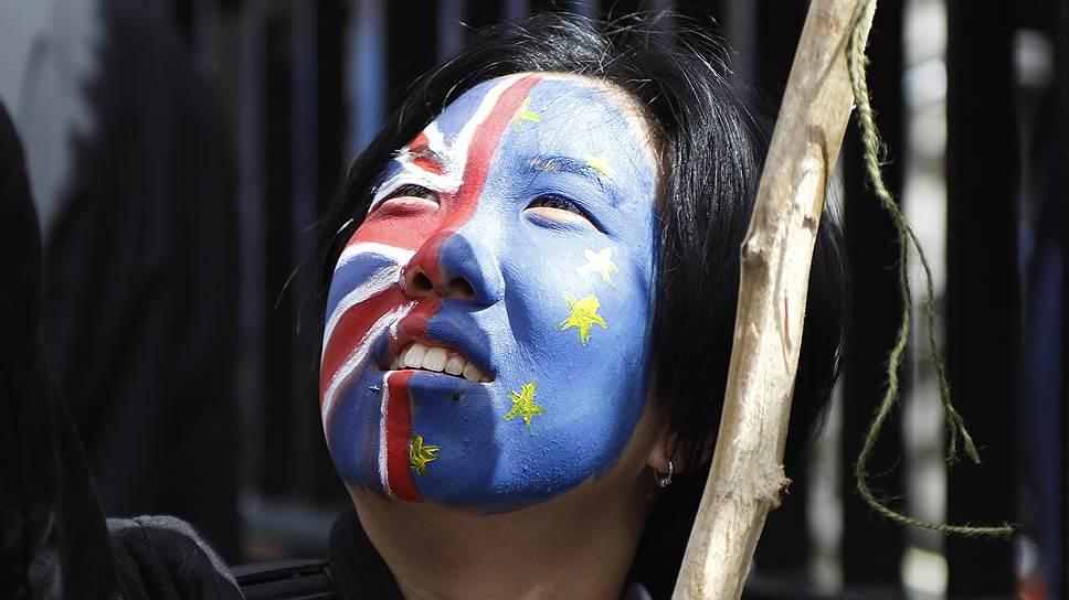 После референдума в Великобритании зафиксирован рекордный рост преступлений на почве расовой и религиозной ненависти