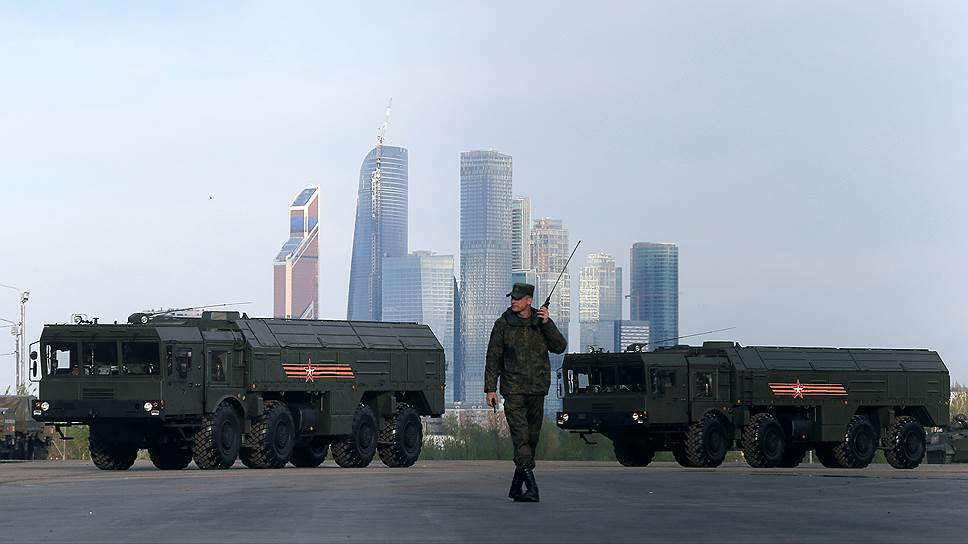 США заподозрили Россию в размещении крылатых ракет