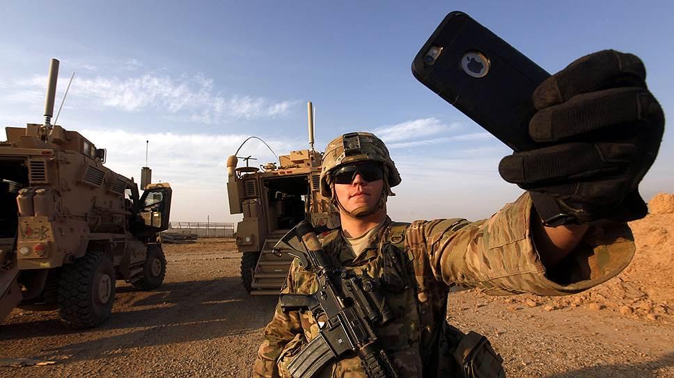 США могут перебросить в Сирию регулярные войска
