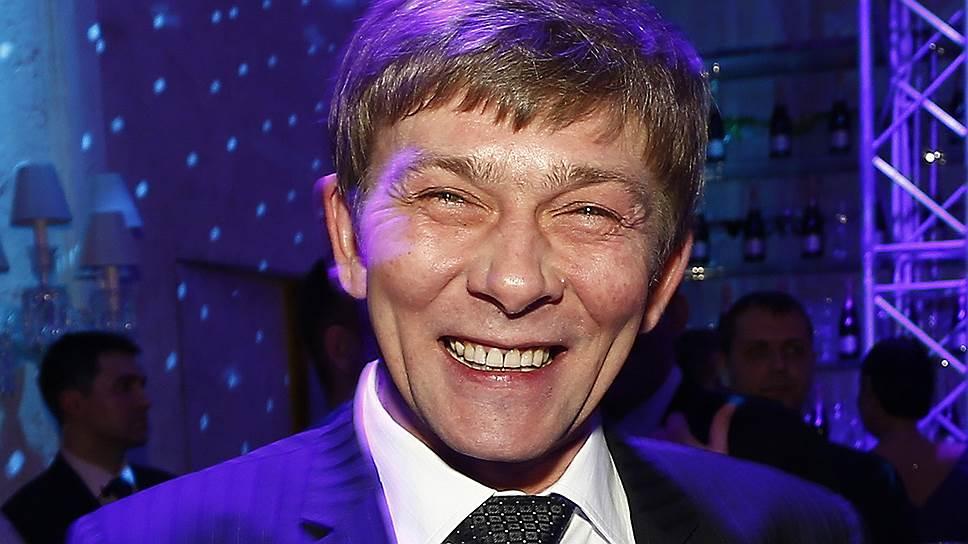 Бывший совладелец магазина автозапчастей Exist.ru Владислав Доморацкий