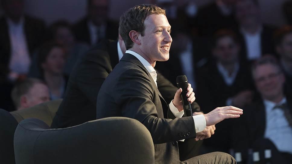 Марк Цукерберг представил февральские тезисы о мировой эволюции и роли Facebook в будущем человечества