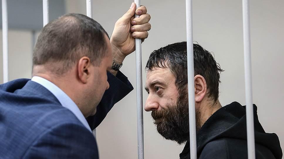 Как прошли прения сторон по уголовному делу в отношении бывшего сенатора Сергея Попельнюхова