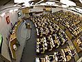 Справороссы ушли по расписанию // Вячеслав Володин отчитал депутатов, уходящих с работы досрочно