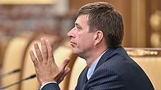 Александр Коновалов зачитал статистику