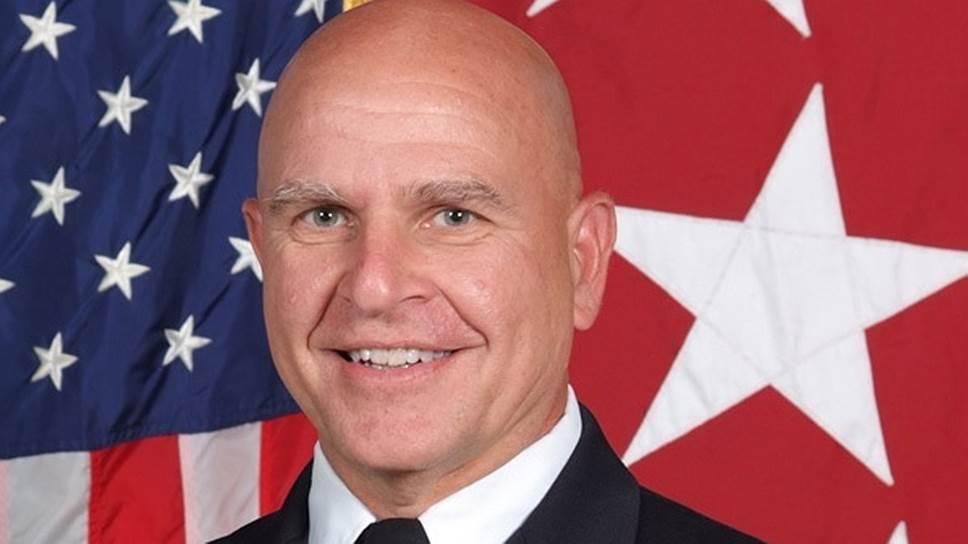 Как советником по нацбезопасности США стал «Генерал-бунтарь»
