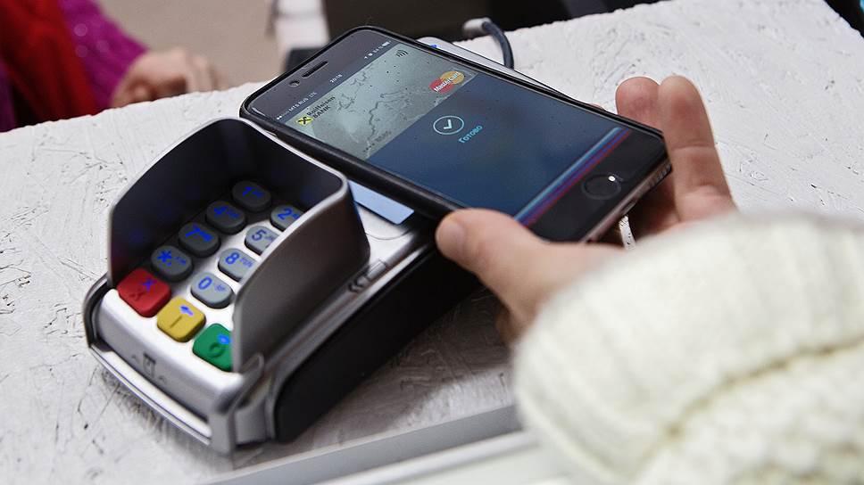Apple Pay принимает треть американских ритейлеров
