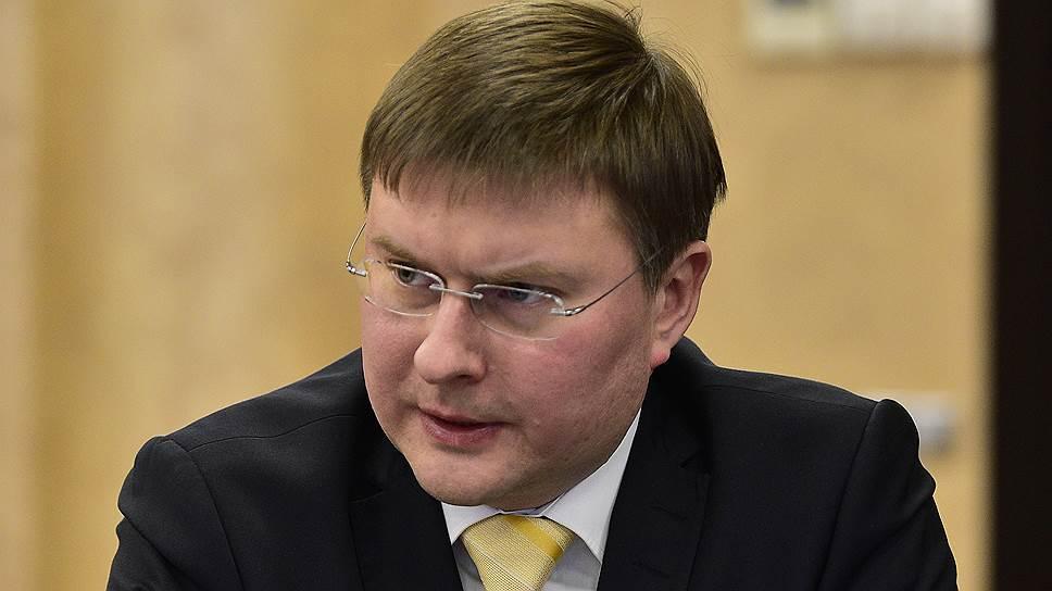 Почему президент АЛРОСА Андрей Жарков подал в отставку