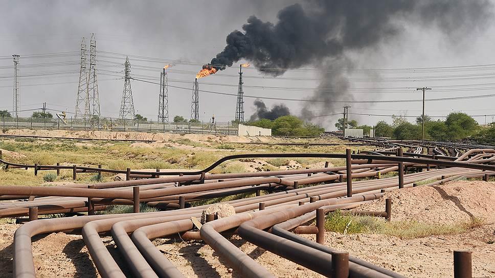 Как в Тегеране опять заговорили о сделке с Москвой по обмену нефти на товары