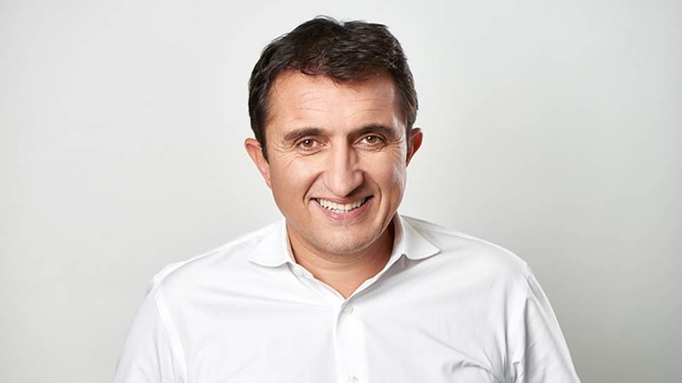 """CEO Viber Джамел Агауа рассказал """"Ъ"""" о работе на российском рынке и глобальных планах по развитию компании"""