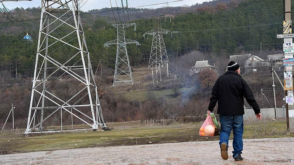 Как «Россети» закрепятся в Крыму