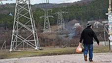«Россети» закрепятся в Крыму