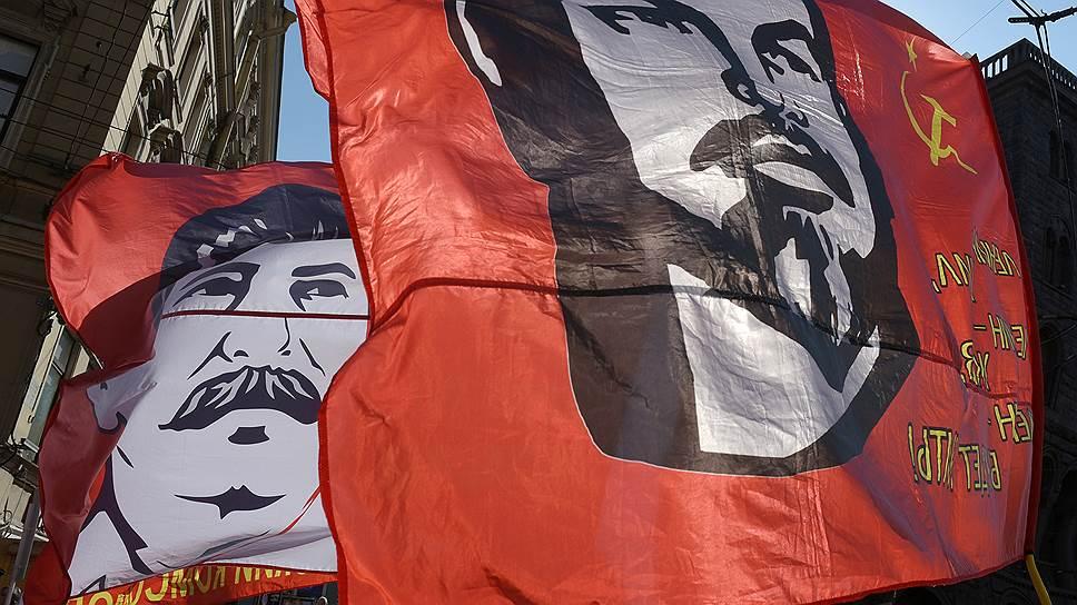 Как парламент Ингушетии выступил за запрет увековечивать память Иосифа Сталина