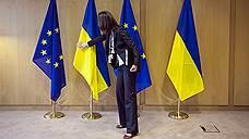 Евросоюз отчитался об успехах зоны свободной торговли с Украиной