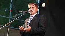 Министром сельского хозяйства Пермского края назначен Александр Козюков