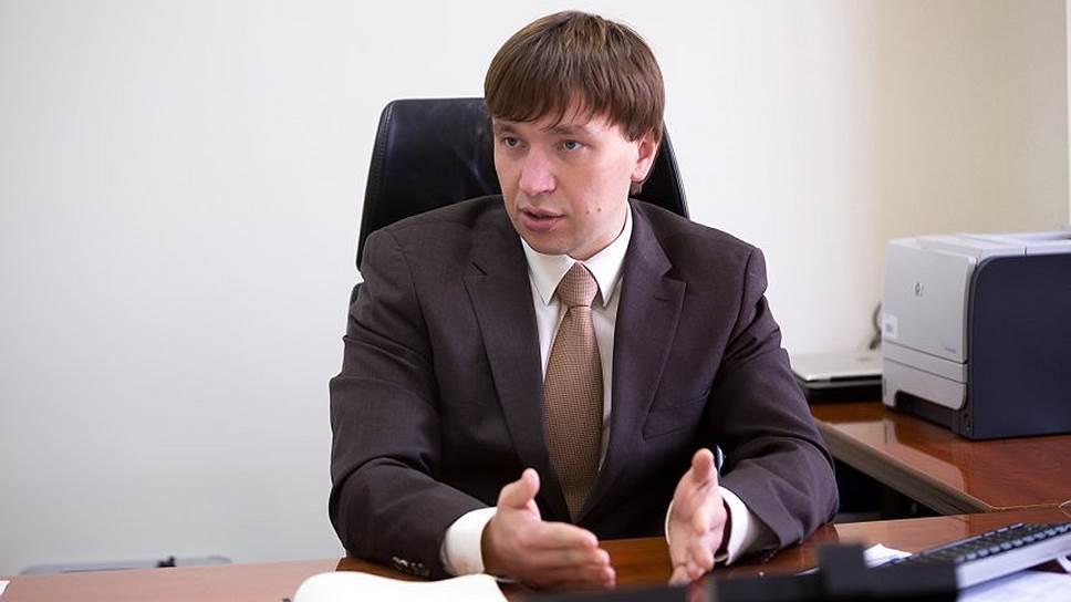 Как в Подмосковье арестовали бывшего зампреда Татфондбанка