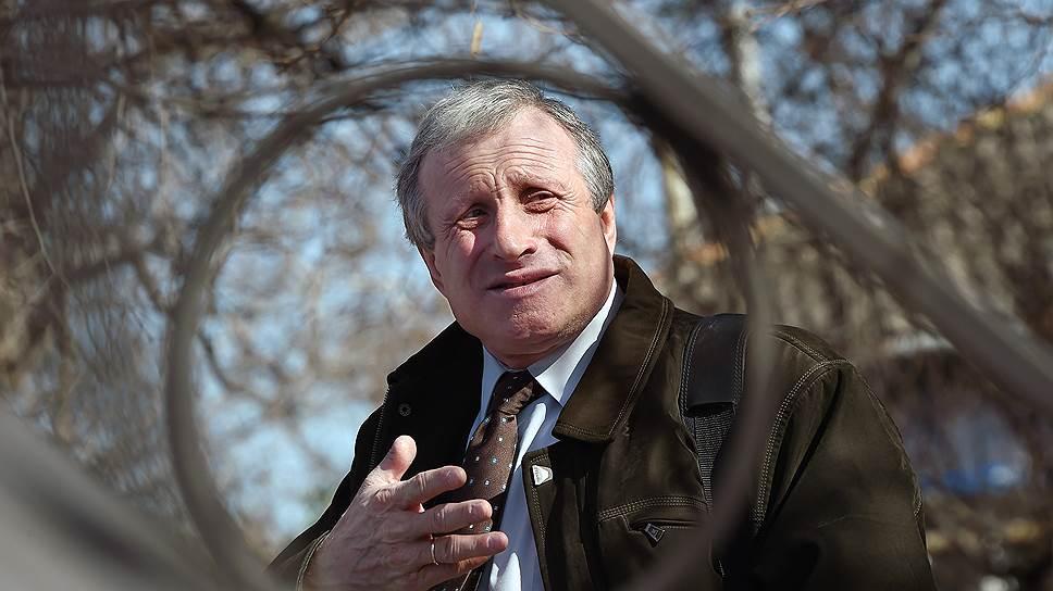 Какому крымскому журналисту предъявили сепаратизм