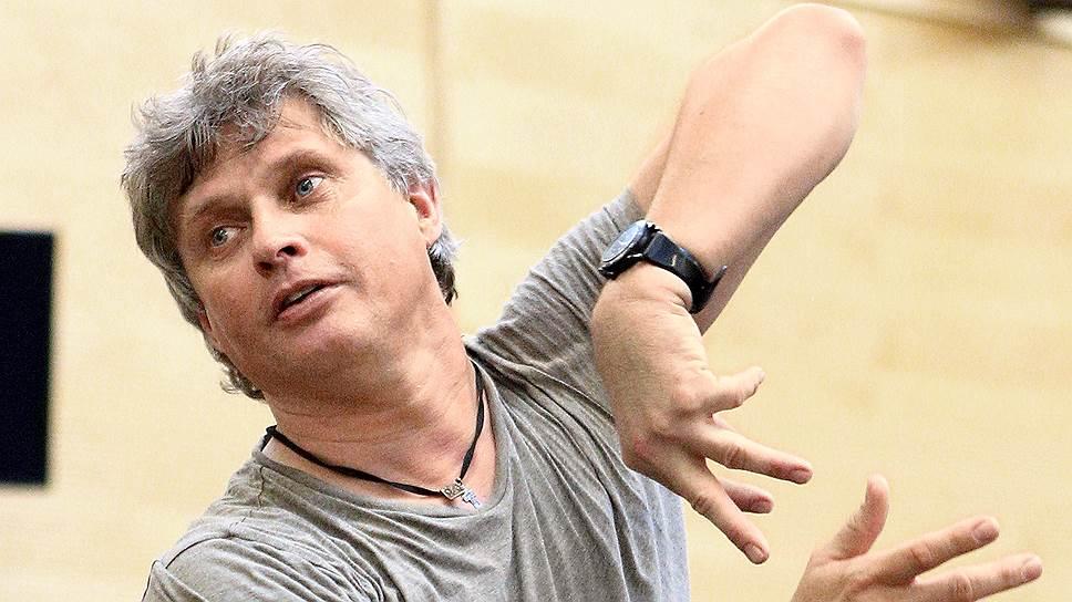 Что хореограф Юрий Посохов рассказал о балете «Нуреев»