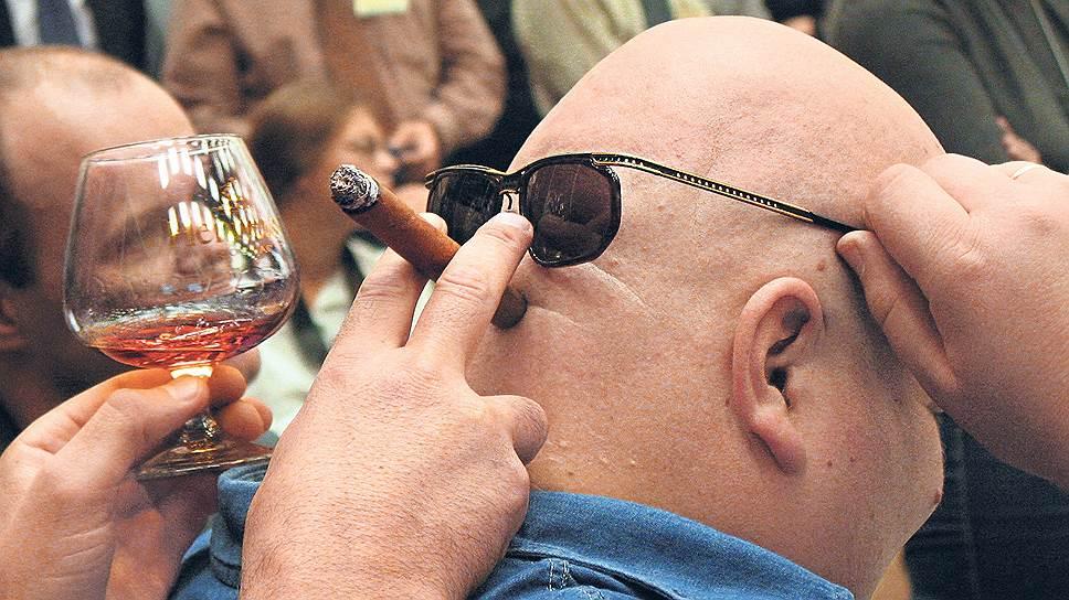 Регулирование производства табака и алкоголя может оказаться в одних руках
