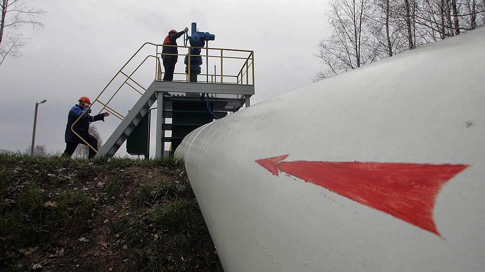 Зачем РЖД увеличили скидку на перевозку нефтепродуктов из Белоруссии до 50%