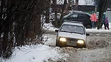 «Дорожное покрытие в Москве разрушается быстрее»