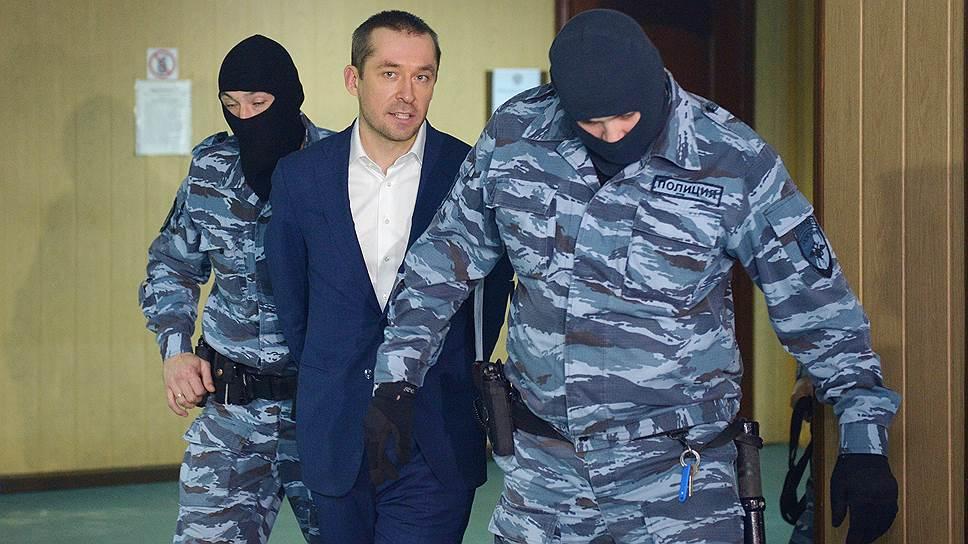 Как развивается дело полковника Захарченко