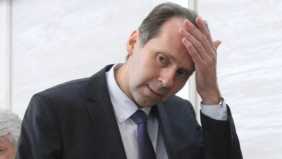 Как Александр Потапов возглавил Уралвагонзавод