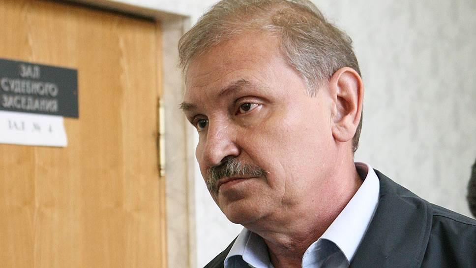 Как соратник Бориса Березовского был приговорен к восьми годам за хищение